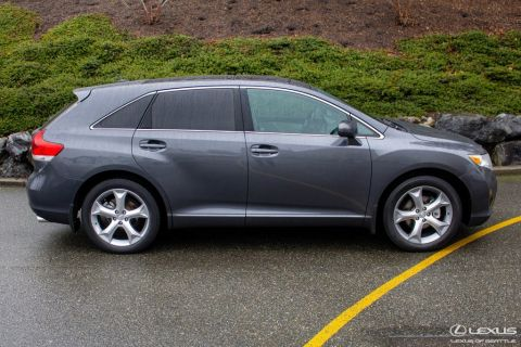Used 2009 Toyota Venza Base